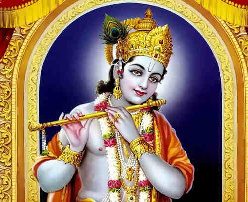 Madhurashtakam - Adharam Madhuram