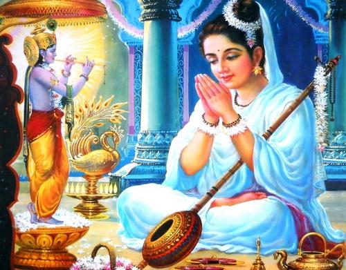 Bhakti Shraddha
