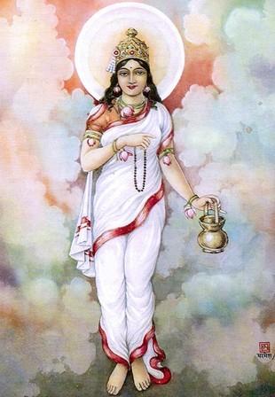 Brahmacharini - Maa Durga