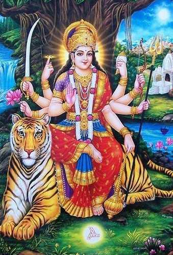 Aisa Pyar Baha De Maiya