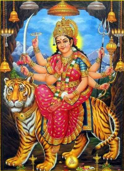 Bigdi Meri Bana De O Sherawali Maiya