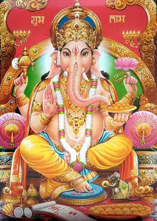 Jai Ganesh, Jai Ganesh Deva