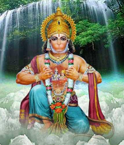 Bajrangbali Meri Naav Chali