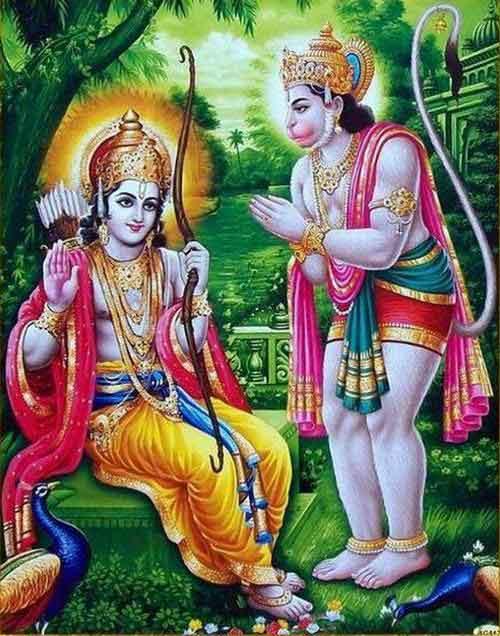 Mangal Murti Ram Dulare