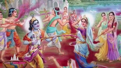 Holi Bhajans and Holi Geet - List