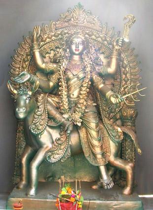 Kaalratri- Maa Durga