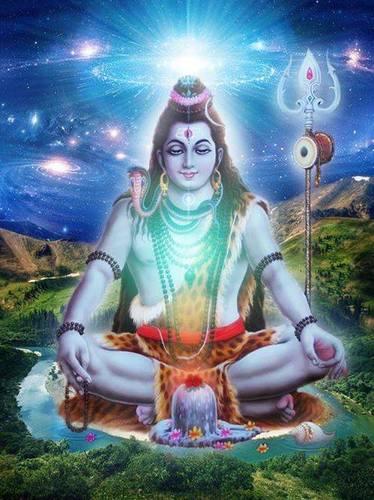 Kailash Niwasi Shiv Shankar
