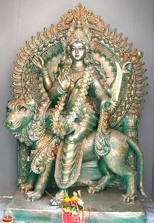 Katyayani- Maa Durga