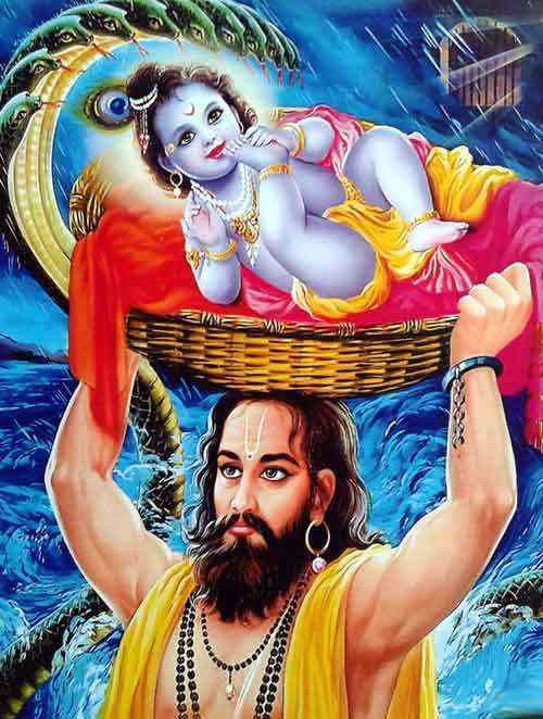 Nand Ke Anand Bhayo - Janmashtami Bhajan