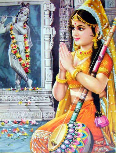 Shyam piya mori rang de chunariya