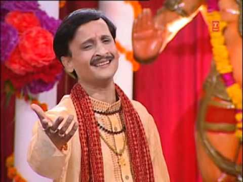 Kumar Vishu Bhajans - List