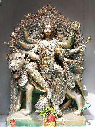 Kushmanda - Maa Durga