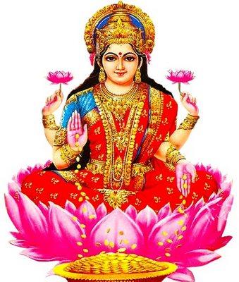 Maa Durga Lakshmi-rupen