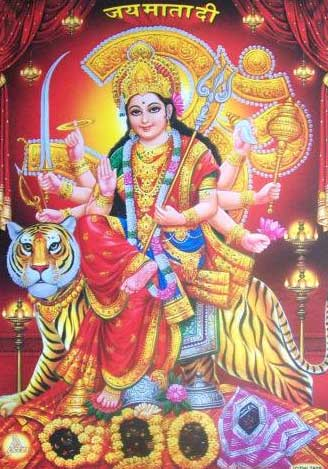 Charno Mein Rakhna, Maiya Ji Mujhe Charno Me