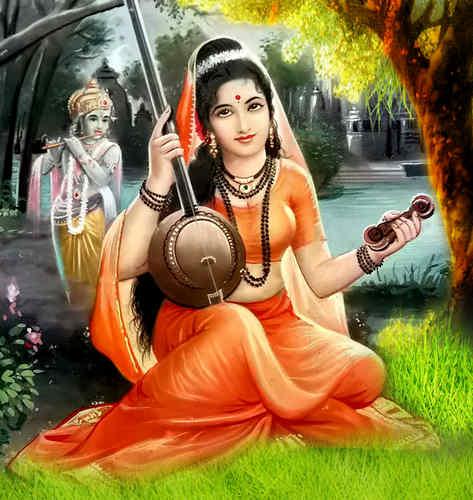 Krishna Bhakti