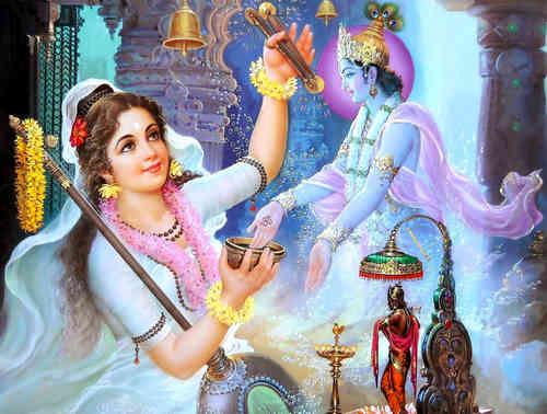 Hindi Bhajans - Vividh Bhajans - List