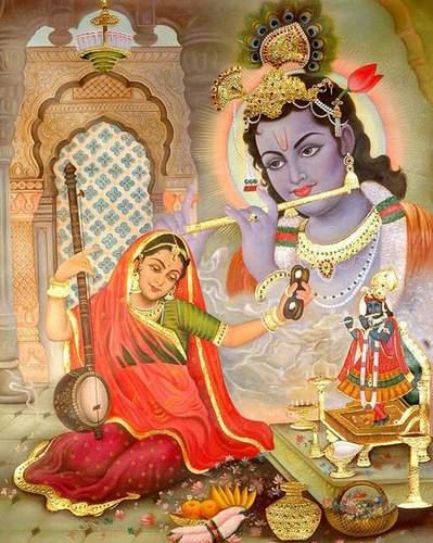 Meerabai ke Bhajan - Birah