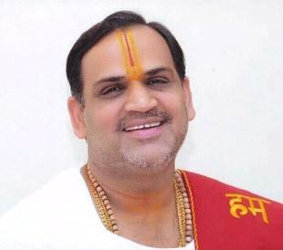 Shri Prembhushan Maharaj