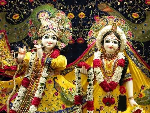 Radha Krishna Bhajans