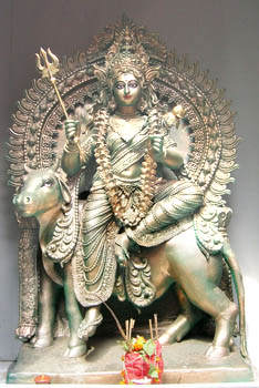 Shailputri Mata