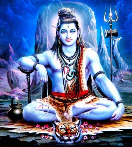 Shiv Bhajans - List