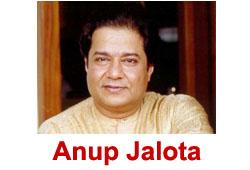Anup Jalota Bhajan
