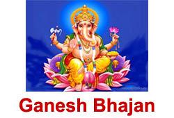 Ganesh Bhajan