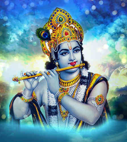 Krishna Devotional Songs